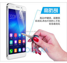 tempered glass screen protector for huawei honor 3