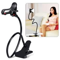Multi-Functional Telescopic Mobile Phone Holder Plastic Mobile Phone Holder For Desk,Bed,Office,Lazy Holder