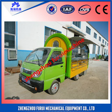 hot food van/mobile kitchen food van/mobile food van for sale