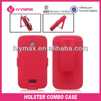 holster combo flip case for Nokia N510 lumia celular accessories