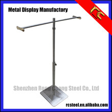 Brand Shop Stainless Steel Dresses Display RCCD01