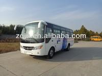 SINOTRUK new 15 seats minibus