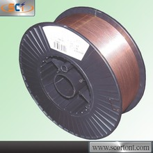 AWS 5.18 ER70S-6 1.2mm 1.0mm 0.9mm 0.8mm copper coated contemporary 1.0mm lead freesolder wire welding wire