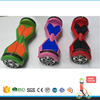 2015 Bulk chirstmas gifts bluetooth speaker self balancing two wheeler electric scooter io hawk hover board