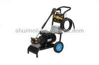 2.2KW high pressure washer,portable high pressure water jet machine,electric high pressure cold water jet cleaner