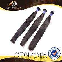 Cheap Price Full And Malaysian Human Hair U Clips Silky Straight Hair