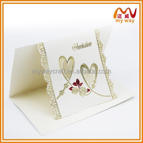 Wedding Invitation Model Cards as amazing invitation layout