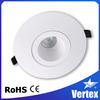 2015 downlight new product 8w led downlight aluminum housing for good heat dissipation