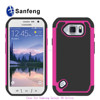 Plastic Mobile Phone Shell For Samsung G890 S6 active Cell Phone Case