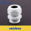 PAYPAL Hot sale CE ROHS Blue m20 nylon cable gland