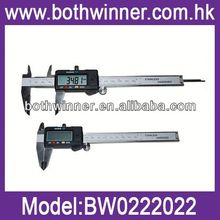 LCD display auto power off digital calipers BW042