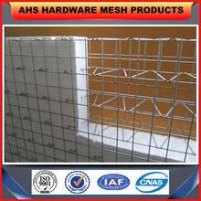 2013 Anhesheng Reinforced Welded Wire Mesh/steel Matting