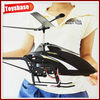 Hobby Gas powered rc helicopter