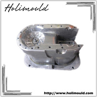 N P20 Steel Plastic injection preform Mould for the New Plastic Products