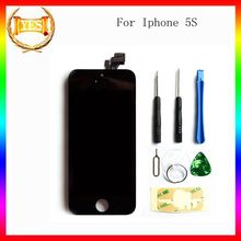 Lcd With Touch For Iphone 5s