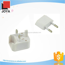 2015 JOYA Popular korea power plug for travel