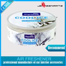 feu orange car air freshener/air freshener car/perfume diffuser bottle car