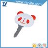 Wholesale promotional promotional 3d soft pvc key cover