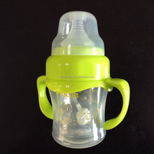 120ML glass baby bottles manufacturer wholesale milk feeding bottles for newborns