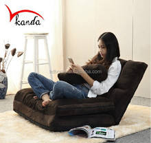 2015 Modern Multi-function Adjustable Folding Chair Sofa Bed