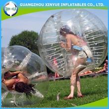 2015 best seller crazy hot bubble suit