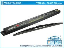 Manufacturer intelligence car windshield frame universal toyota wiper blade