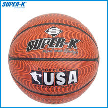 Adult PU Super-K Basketball (SKB047)