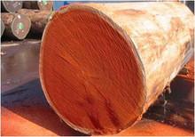 Teakwood Round Logs.