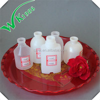 PP or HDPE 50ml plastic vials for injection manufacturer