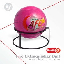 ce bola de fuego extintor