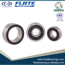 Fast and Low Noise High Performance Z2V2 C0 P0 Deep Groove Ball Bearing 6008RZ