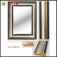 Hot sell Guangdong hanging Silver makeup mirror