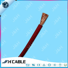 GOOD QUALITY RW75/R90/RW90 OUTDOOR HARD CONDUCTION PHOTOVOLTAIC INSULATION WIRE MADE IN CHINA