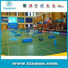 NEW! PVC Sports Floor for badminton court