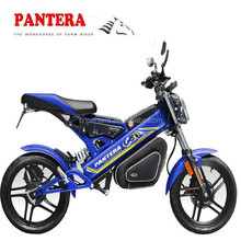 45km per Hour 48v1500w Electric Bicycle