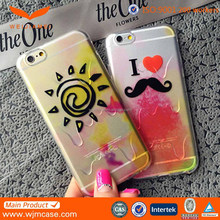 Personalized Custom Printed PC Mobile Phone Accessory For Iphone Case