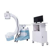 Mobile Digital X-ray Machine c-arm night vision image intensifiers medical equipment mobile xray machine