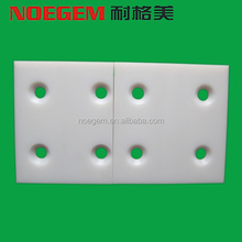 2014 hot sale high wear resistant mould PE product thermoforming upe sheet
