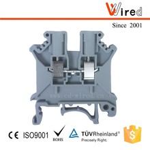 WJHT 2.5 2-pole electrical terminal blocks