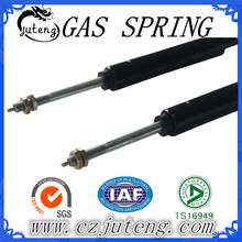 Big adjustable gas filled strut for car parts