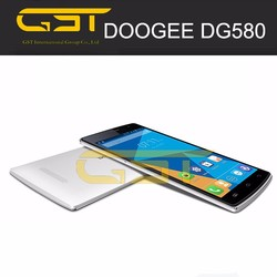 Doogee DG580 5.5 Inch IPS Screen 1GB RAM/8GB ROM gsm wcdma android Mobile Phone
