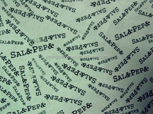 cotton tissue glassine black white christmas wrapping paper