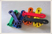 11 pieces latex bulk heavy duty bodylastics resistance bands