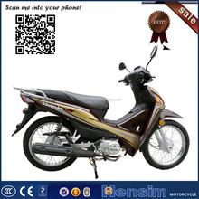 For marekt Africa 110cc new designed pocket bike