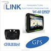 IPX7 Waterproof Automobile Car GPS Navigator Tracker Device