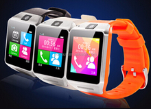 """Bluetooth 1.3MP 1.54"""" Pedometer Sync Android watch mobile"""