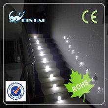 Guangdong long lifespan high quality stair light WST-1813-4T