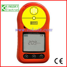 factory price hot export portable hydrogen cyanide gas detector