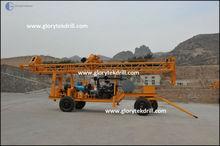 GL-IIA equipo de perforación de pozos de agua