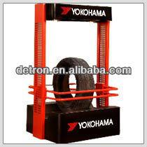 Racks for Auto Motor tyre m273
